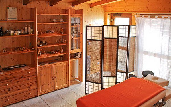 naduat Massagepraxis 2 in den Maintal-Saunen